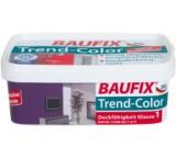 Farbe Im Test Trend Color Mocca Von Baufix Testberichtede Note