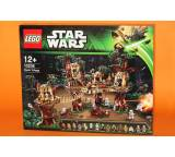 Star Wars Ewok Village (10236)