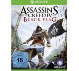 Assassin's Creed 4: Black Flag (für Xbox One)