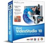 Multimedia-Software im Test: Video Studio 10 von Ulead Systems, Testberichte.de-Note: 1.4 Sehr gut