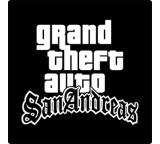 Grand Theft Auto San Andreas App (für Android)
