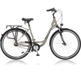 Natural N3 Shimano Nexus 7-Gang (Modell 2014)