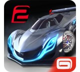 GT Racing 2: The Real Car Experience (für Android)