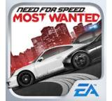 Need for Speed: Most Wanted 1.0.2 (für iOS)
