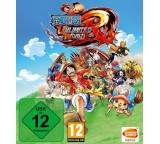 Game im Test: One Piece: Unlimited World Red von Atari, Testberichte.de-Note: 2.5 Gut