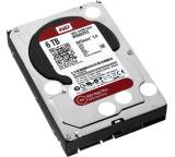 WD Red (3,5 Zoll) (6 TB) (WD60EFRX)