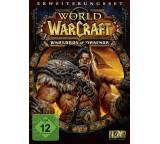 Game im Test: World of Warcraft: Warlords of Draenor (für PC / Mac) von Blizzard, Testberichte.de-Note: 1.6 Gut