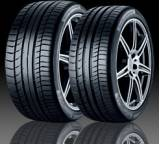 ContiSportContact 5 P; 235/35 R19 ZR XL FR