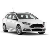 Focus ST Turnier 2.0 EcoBoost 6-Gang manuell (184 kW) [14]
