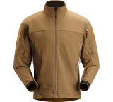 Leaf Drac Jacket Men's