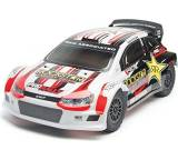 RC-Modell im Test: Team Associated 4WD PRO RALLY Brushless RTR 2.4G von Thunder Tiger, Testberichte.de-Note: ohne Endnote