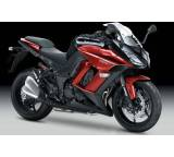 Z1000SX ABS (105 kW) [Modell 2015]