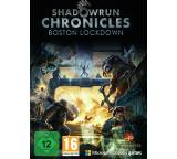 Game im Test: Shadowrun Chronicles: Boston Lockdown (für PC / Mac) von Nordic Games, Testberichte.de-Note: 2.5 Gut