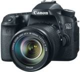 EOS 70D Kit (mit EF-S 18-135mm f/3.5-5.6 IS STM)