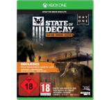 Game im Test: State of Decay - Year-One Survival Edition (für Xbox One) von Microsoft, Testberichte.de-Note: 2.2 Gut