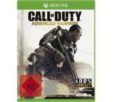 Game im Test: Call of Duty: Advanced Warfare (für Xbox One) von Activision, Testberichte.de-Note: 1.5 Sehr gut