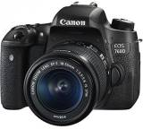 EOS 760D Kit (mit EF-S 18-55mm f/3.5-5.6 IS STM)