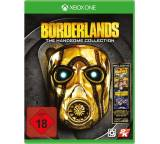 Game im Test: Borderlands: The Handsome Collection (für Xbox One) von 2K, Testberichte.de-Note: 1.5 Sehr gut