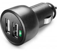 Cellularline USB Car Charger Dual Ultra