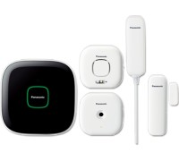 Panasonic Smart Home Starter Kit Plus (KX-HN6014)