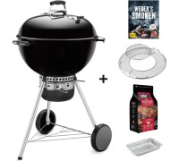 Weber Master-Touch GBS Special Edition Pro