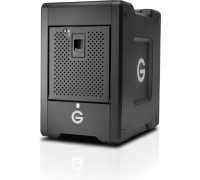 Western Digital G-SPEED Shuttle with ev Series Bay Adapters