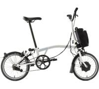 Brompton Electric 2-Gang (Modell 2019)