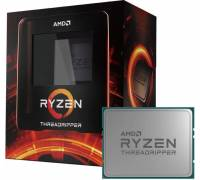 AMD Ryzen Threadripper 3960X
