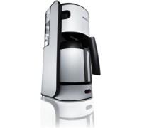 krups premium serie km 611t titanium tests testberichte. Black Bedroom Furniture Sets. Home Design Ideas