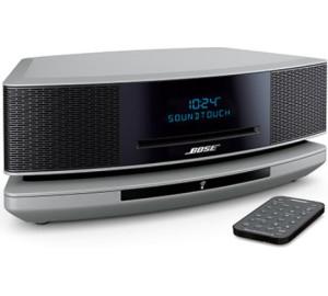 bose stereoanlagen das sagen die tests. Black Bedroom Furniture Sets. Home Design Ideas