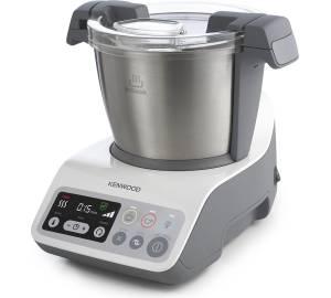 Küchenmaschinen mit Kochfunktion Test ▷ Bestenliste | Testberichte.de