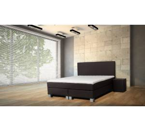 boxspringbetten test. Black Bedroom Furniture Sets. Home Design Ideas
