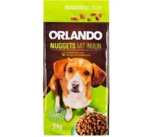 Orlando Hundefutter