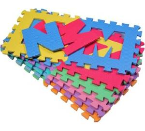 my baby puzzlematte tempelhüpfen