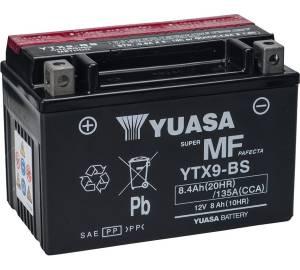 DYNAVOLT GEL 12-16al-a2 Motorcycle Battery 16Ah 51616 MG16AL-A2 Maintenance-Free
