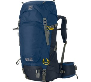 jack wolfskin satellite 24 pack test