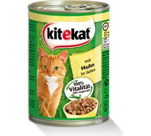 Kitekat Katzenfutter Test Bestenliste 2020 Testberichte De
