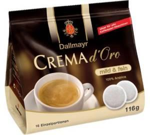 Kaffeepads Das Sagen Die Tests Testberichtede
