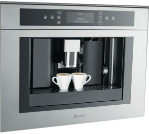 Einbau Kaffeevollautomat Test einbau kaffeemaschinen das sagen die tests testberichte de