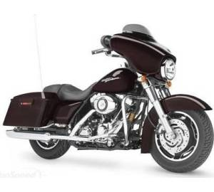 harley davidson motorr der test. Black Bedroom Furniture Sets. Home Design Ideas