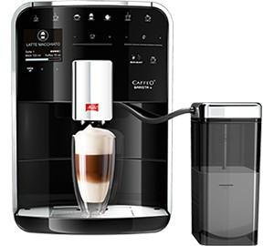 melitta kaffeevollautomaten test bestenliste 2018. Black Bedroom Furniture Sets. Home Design Ideas