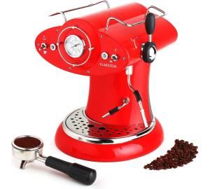 espressomaschinen die besten aus tests meinungen. Black Bedroom Furniture Sets. Home Design Ideas