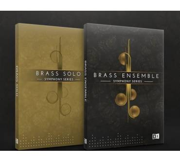 Symphony Series Brass Collection Produktbild