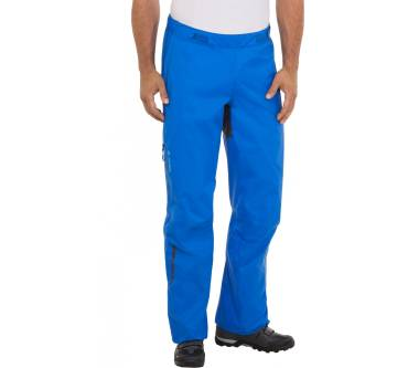 Men's Tremalzo Rain Pants Produktbild