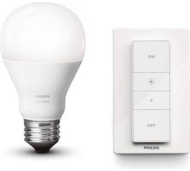 Hue Wireless Dimming Kit Produktbild