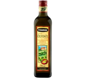 Olivenöl Lidl Test