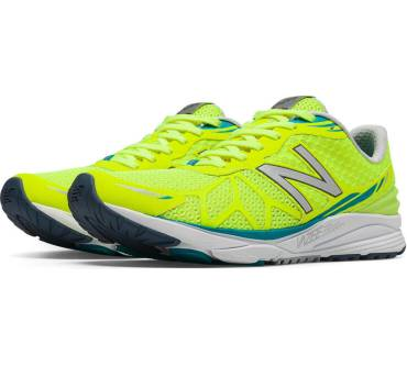 new balance vazee pace damen test