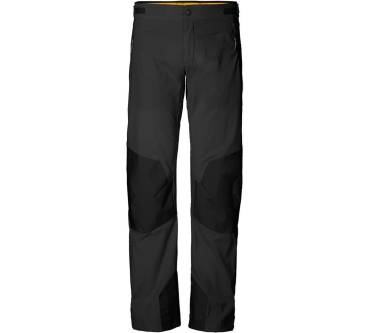 jack wolfskin winter pants herren