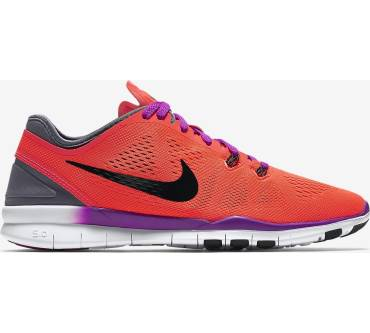 Nike Free TR 5 | Testberichte.de