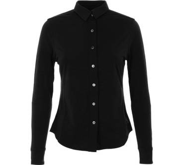 Women's Button Shirt LS Produktbild